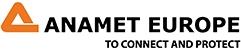 Anamet Europe logo