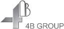 4b logo
