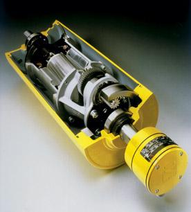 мотор барабаны ленточных конвейеров
