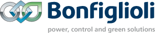 BONFIGLIOLI RIDUTTORI logo