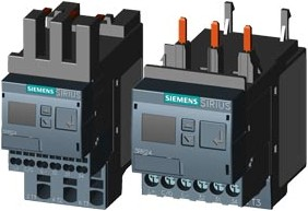 Реле контроля тока Siemens Sirius 3RR24 с интерфейсом IO-Link