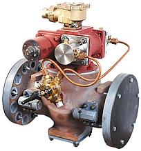 Armalit-1 quick-valves