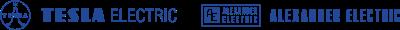 TESLA Electric logo