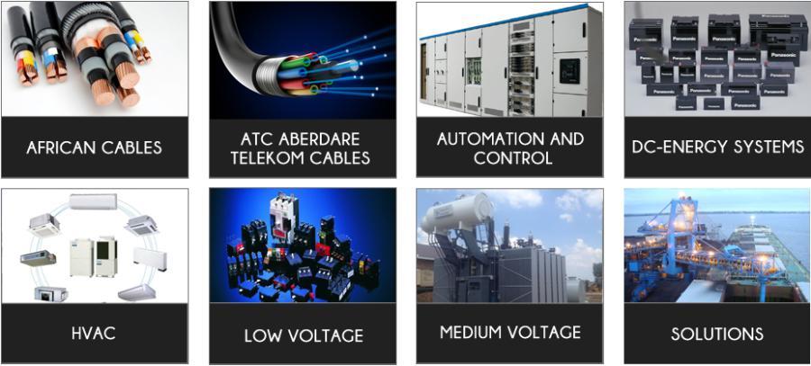 CBI-electric business