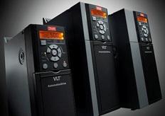 Приводы Danfoss VLT Automation Drive FC360