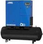 Компрессорная станция ABAC GENESIS 15 10-55/500