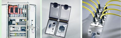 Murrelektronik products