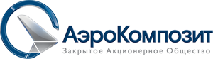 Aerokompozit logo