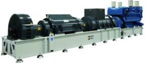 Дизель-роторные системы ИБП Hitec QPS