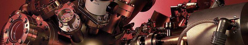 Применение вакуумного оборудования leybold vacuum