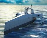 Дрон-корабль ACTUV