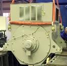 Электрогенератор Siemens на 1450 кВА