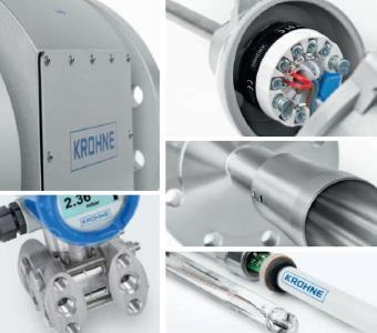 KROHNE products