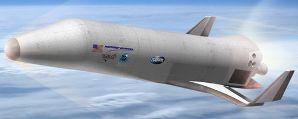 DARPA XS-1 spaceplane