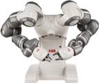Робот ABB YuMi