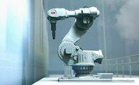 Робот ABB IRB 7600