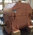 Генератор Siemens типа 1DC мощностью 2000 кВА
