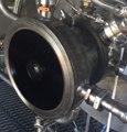 Детонационный жидкостный ракетный двигатель ЖРД