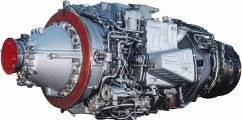 Турбовинтовой самолетный двигатель ТВ7-117СТ