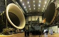 Ландшафтная аэродинамическая труба Крыловского центра