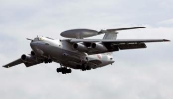 Самолет А-100ЛЛ