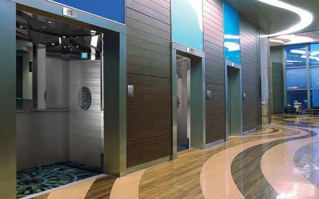 Лифты Протон