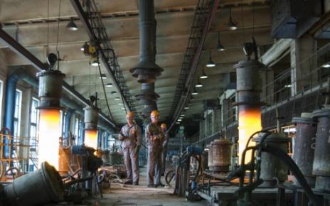 Титан для производителей Европы