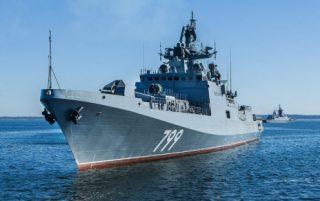 СКР Адмирал Макаров