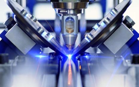 Технология лазерной шлифовки