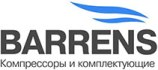 Barrens logo