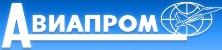 Aviaprom logo