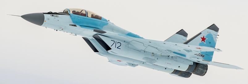 MiG 35