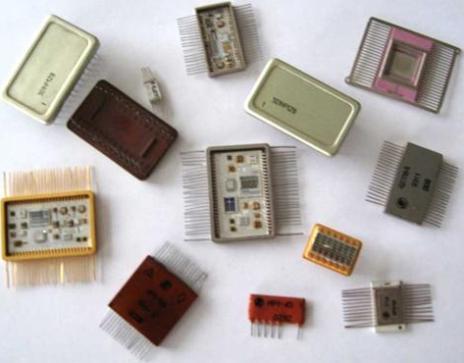 Прецизионные наборы резисторов НИИЭМП