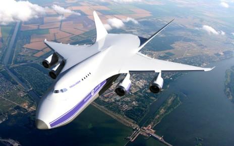 Самолет Слон