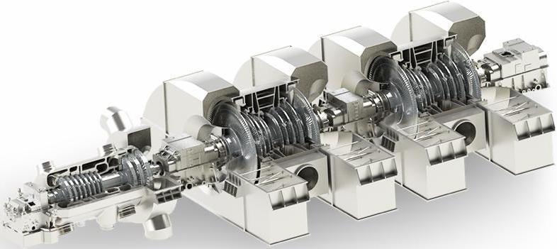turbine turboatom