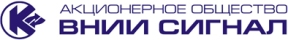 vniisignal logo