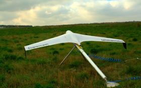 БПЛА Supercam S-300M