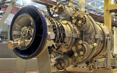 Газотурбинная установка 6F_03