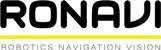 Ronavi Robotics logo