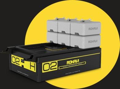 Ronavi robotics product