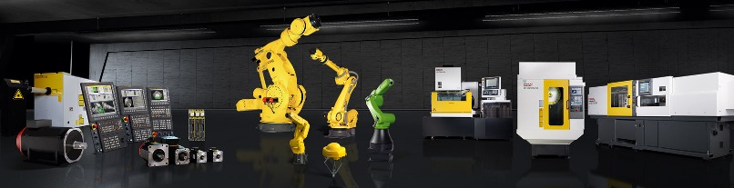 Fanuc products