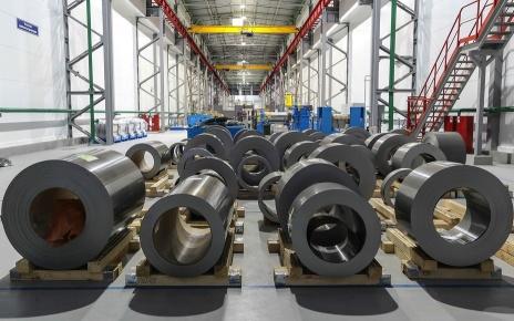 Трансформаторная сталь ВИЗ-сталь