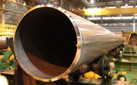 Круглые сварные трубы Уралтрубпром