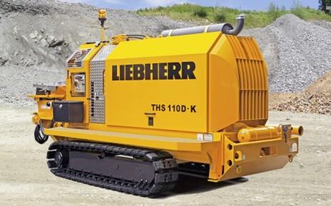 Liebherr THS 110 D-K