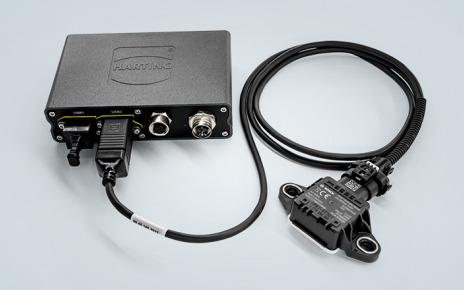 Комплект MICA CISS Industrial IoT