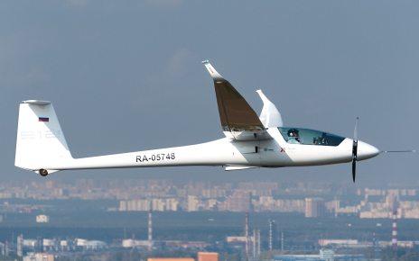 Самолет проект Альбатрос