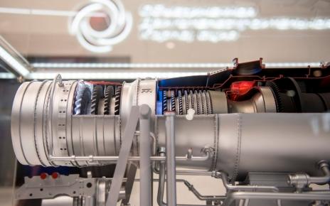 Агрегат ГПА-Ц-25 и двигатель НК-14СТ