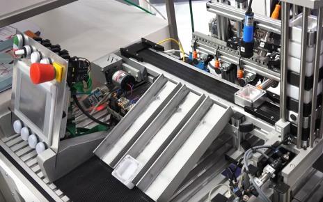 Технологии цифровизации для оптимизации оборудования