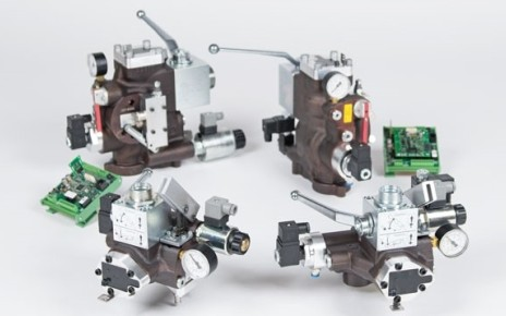 Bucher Hydraulics iValve