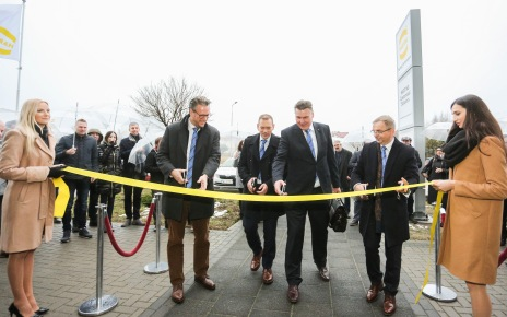 HARTING Technology Group manufactures in Poland